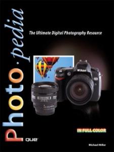 Ebook in inglese Photopedia Miller, Michael R.