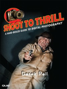 Ebook in inglese Shoot to Thrill Pell, Derek