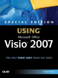 Ebook in inglese Special Edition Using Microsoft Office Visio 2007 Holzner, Steven