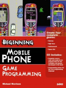 Ebook in inglese Beginning Mobile Phone Game Programming Morrison, Michael