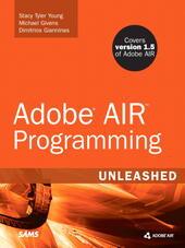 Adobe AIR Programming Unleashed