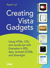 Creating Vista Gadgets