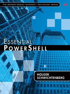 Ebook in inglese Essential PowerShell Schwichtenberg, Holger