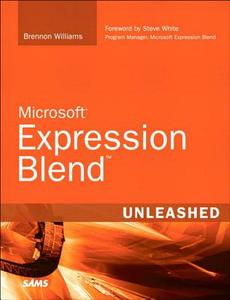 Ebook in inglese Microsoft Expression Blend Unleashed Williams, Brennon