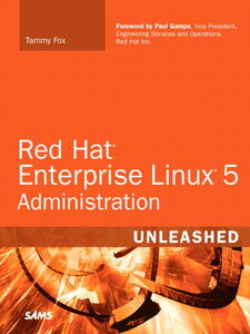 Ebook in inglese Red Hat Enterprise Linux Administration Unleashed Fox, Tammy