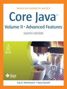 Ebook in inglese Core Java<sup>TM</sup>, Volume II Cornell, Gary , Horstmann, Cay S.