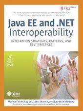 Java EE and .NET Interoperabilit