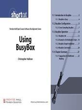 Using BusyBox (Digital Short Cut)