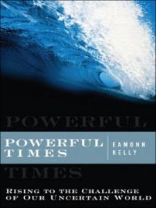 Ebook in inglese Powerful Times Kelly, Eamonn