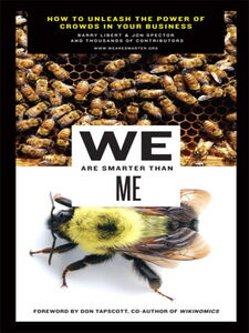 Foto Cover di We Are Smarter Than Me, Ebook inglese di AA.VV edito da Pearson Education