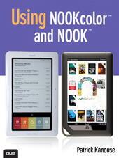 Using NOOKcolor™ and NOOK™