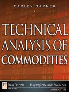 Ebook in inglese Technical Analysis of Commodities Garner, Carley