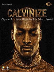Ebook in inglese Calvinize Hollywood, Calvin