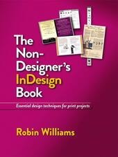 Non-Designer's InDesign Book