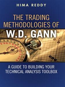 Ebook in inglese The Trading Methodologies of W.D. Gann Reddy, Hima
