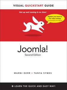 Foto Cover di Joomla!, Ebook inglese di Marni Derr,Tanya Symes, edito da Pearson Education