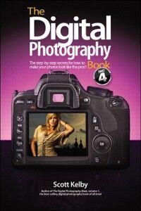 Ebook in inglese Digital Photography Book, Part 4 Kelby, Scott