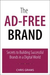 Ebook in inglese Ad-Free Brand Grams, Chris