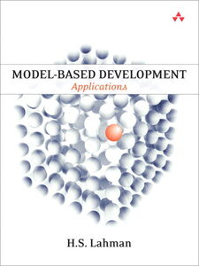 Foto Cover di Model-Based Development, Ebook inglese di H.S. Lahman, edito da Pearson Education