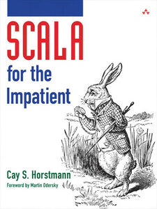 Foto Cover di Scala for the Impatient, Ebook inglese di Cay S. Horstmann, edito da Pearson Education