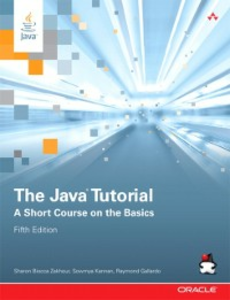 Ebook in inglese Java Tutorial Gallardo, Raymond , Kannan, Sowmya , Zakhour, Sharon Biocca