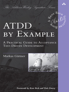 Ebook in inglese ATDD by Example Gärtner, Markus