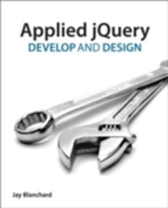 Ebook in inglese Applied jQuery Blanchard, Jay