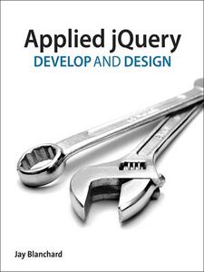 Ebook in inglese Applied jQuery Blanchard, Jay