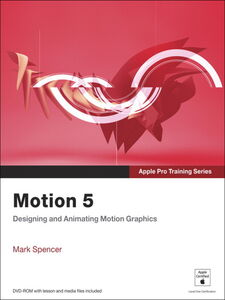 Ebook in inglese Motion 5 Spencer, Mark