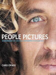 Foto Cover di People Pictures, Ebook inglese di Chris Orwig, edito da Pearson Education