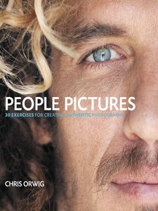 Ebook in inglese People Pictures Orwig, Chris