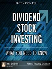 Dividend Stock Investing