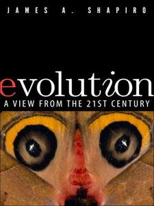 Ebook in inglese Evolution Shapiro, James A.