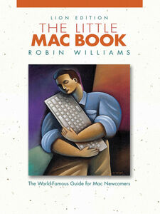 Ebook in inglese The Little Mac Book, Lion Edition Williams, Robin