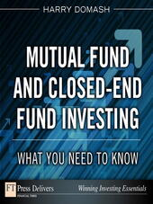 Mutual Fund and Closed-End Fund Investing