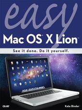 Easy Mac OS X Lion