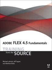 Adobe Flex 4.5 Fundamentals