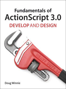 Ebook in inglese Fundamentals of ActionScript 3.0 Winnie, Doug