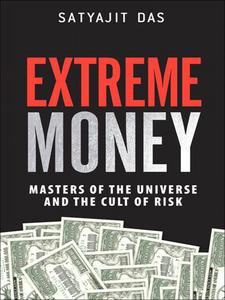 Ebook in inglese Extreme Money Das, Satyajit
