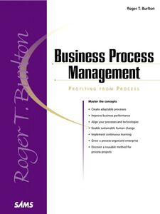 Ebook in inglese Business Process Management Burlton, Roger