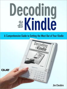 Ebook in inglese Decoding the Kindle Cheshire, Jim