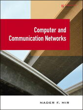 Computer and Communication Networks