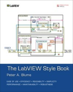 Ebook in inglese LabVIEW Style Book Blume, Peter A.