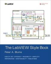 LabVIEW Style Book