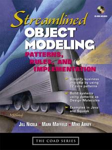 Ebook in inglese Streamlined Object Modeling Abney, Mike , Mayfield, Mark , Nicola, Jill