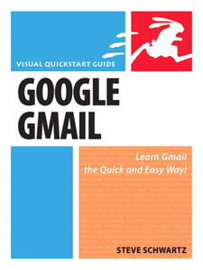 Ebook in inglese Google Gmail Schwartz, Steve