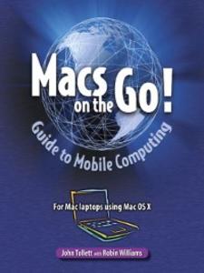 Ebook in inglese Macs on the Go Tollett, John , Williams, Robin