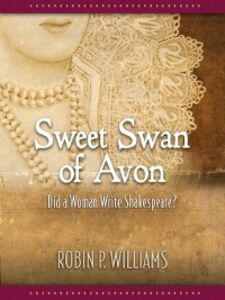 Ebook in inglese Sweet Swan of Avon Williams, Robin