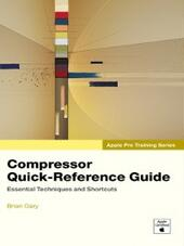 Compressor Quick-Reference Guide