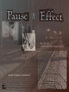 Ebook in inglese Pause & Effect meadows, Mark Stephen